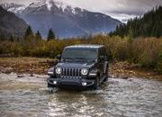The Jeep Wrangler JL to go Hybrid in 2020 - image 748326