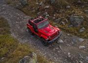 Wallpaper of the Day: 2018 Jeep Wrangler JL - image 748463