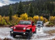 Wallpaper of the Day: 2018 Jeep Wrangler JL - image 748477