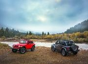 Wallpaper of the Day: 2018 Jeep Wrangler JL - image 748478