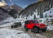 Wallpaper of the Day: 2018 Jeep Wrangler JL - image 748479