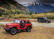 Wallpaper of the Day: 2018 Jeep Wrangler JL - image 748480
