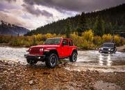 Wallpaper of the Day: 2018 Jeep Wrangler JL - image 748482