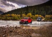Wallpaper of the Day: 2018 Jeep Wrangler JL - image 748483