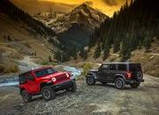 Wallpaper of the Day: 2018 Jeep Wrangler JL - image 748484