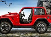 Wallpaper of the Day: 2018 Jeep Wrangler JL - image 748488