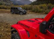 Wallpaper of the Day: 2018 Jeep Wrangler JL - image 748489