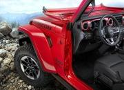 2018 Jeep Wrangler Sheds Some Weight; Gains Capability - image 748493