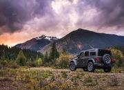 The Jeep Wrangler JL to go Hybrid in 2020 - image 748331