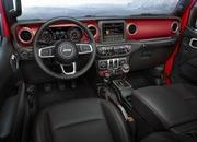2018 Jeep Wrangler Sheds Some Weight; Gains Capability - image 748496