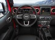 2018 Jeep Wrangler Sheds Some Weight; Gains Capability - image 748498