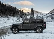 Wallpaper of the Day: 2018 Jeep Wrangler JL - image 748332