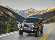 Wallpaper of the Day: 2018 Jeep Wrangler JL - image 748541