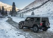 Wallpaper of the Day: 2018 Jeep Wrangler JL - image 748336