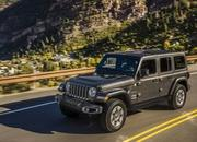 Wallpaper of the Day: 2018 Jeep Wrangler JL - image 748548