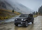 Wallpaper of the Day: 2018 Jeep Wrangler JL - image 748337