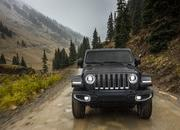 Wallpaper of the Day: 2018 Jeep Wrangler JL - image 748338