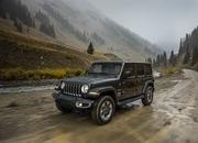 Wallpaper of the Day: 2018 Jeep Wrangler JL - image 748339