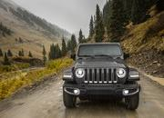 Wallpaper of the Day: 2018 Jeep Wrangler JL - image 748341