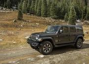 Wallpaper of the Day: 2018 Jeep Wrangler JL - image 748342
