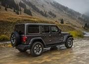 Wallpaper of the Day: 2018 Jeep Wrangler JL - image 748343