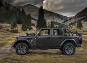 Wallpaper of the Day: 2018 Jeep Wrangler JL - image 748344