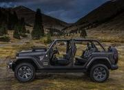 Wallpaper of the Day: 2018 Jeep Wrangler JL - image 748345