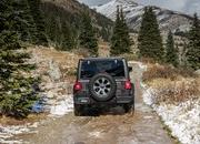 Wallpaper of the Day: 2018 Jeep Wrangler JL - image 748346
