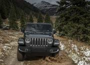 Wallpaper of the Day: 2018 Jeep Wrangler JL - image 748347