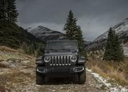 Wallpaper of the Day: 2018 Jeep Wrangler JL - image 748348