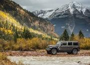 Wallpaper of the Day: 2018 Jeep Wrangler JL - image 748349