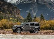 Wallpaper of the Day: 2018 Jeep Wrangler JL - image 748350