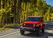 Wallpaper of the Day: 2018 Jeep Wrangler JL - image 748365