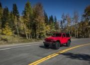 Wallpaper of the Day: 2018 Jeep Wrangler JL - image 748366