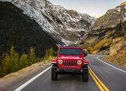Wallpaper of the Day: 2018 Jeep Wrangler JL - image 748368