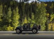 Wallpaper of the Day: 2018 Jeep Wrangler JL - image 748319