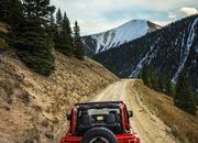 Wallpaper of the Day: 2018 Jeep Wrangler JL - image 748378