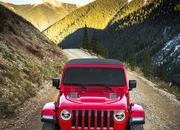 Wallpaper of the Day: 2018 Jeep Wrangler JL - image 748379