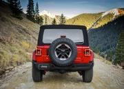 Wallpaper of the Day: 2018 Jeep Wrangler JL - image 748380
