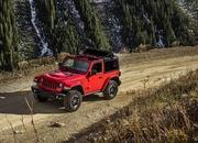 Wallpaper of the Day: 2018 Jeep Wrangler JL - image 748381