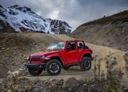 Wallpaper of the Day: 2018 Jeep Wrangler JL - image 748384