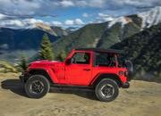Wallpaper of the Day: 2018 Jeep Wrangler JL - image 748385