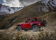Wallpaper of the Day: 2018 Jeep Wrangler JL - image 748387