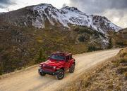 Wallpaper of the Day: 2018 Jeep Wrangler JL - image 748388