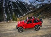 Wallpaper of the Day: 2018 Jeep Wrangler JL - image 748389