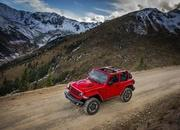 Wallpaper of the Day: 2018 Jeep Wrangler JL - image 748391
