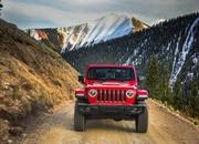 Wallpaper of the Day: 2018 Jeep Wrangler JL - image 748394