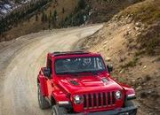 Wallpaper of the Day: 2018 Jeep Wrangler JL - image 748395