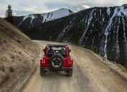 2018 Jeep Wrangler Sheds Some Weight; Gains Capability - image 748396