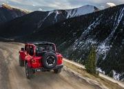 Wallpaper of the Day: 2018 Jeep Wrangler JL - image 748397